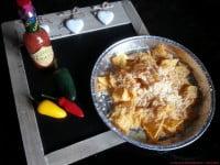 Nachos mexicana