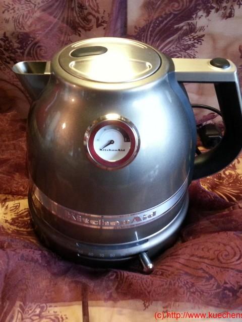 Wasserkocher Artisan