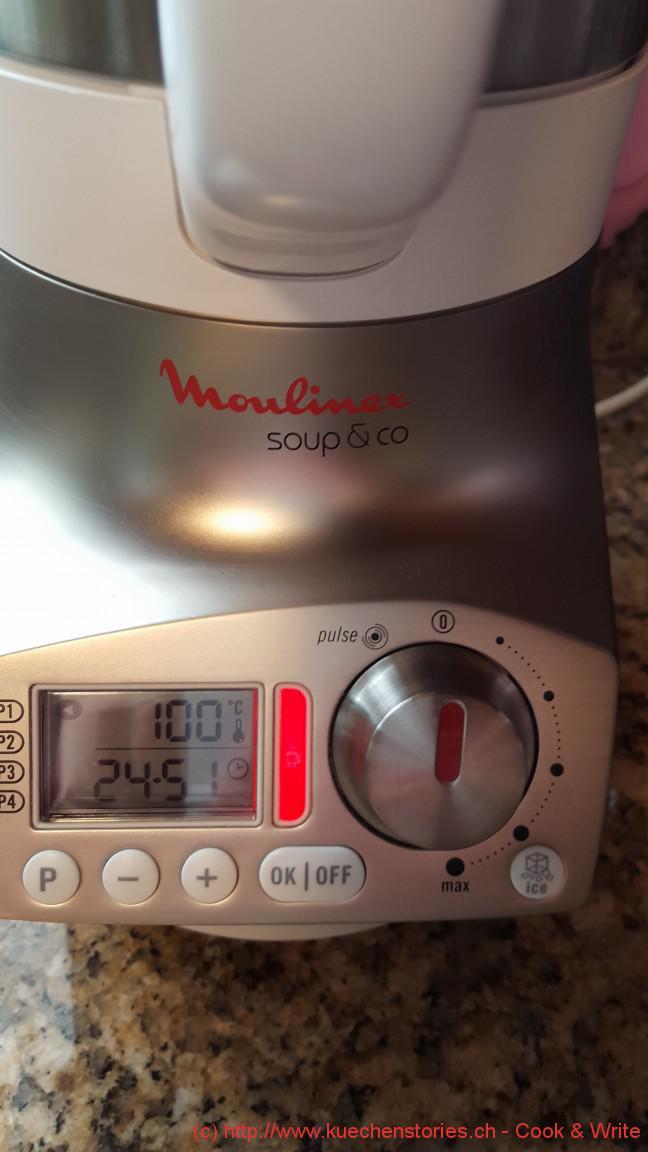 Moulinex Soup Maker