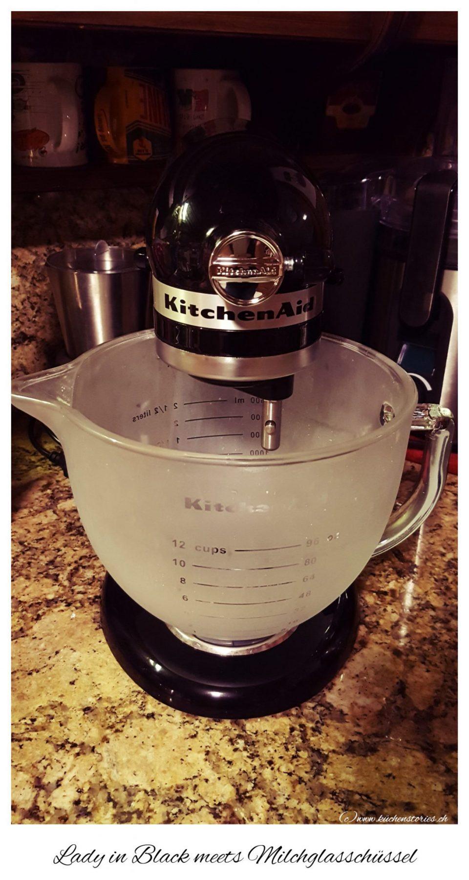 KitchenAid Küchenmaschine Classic