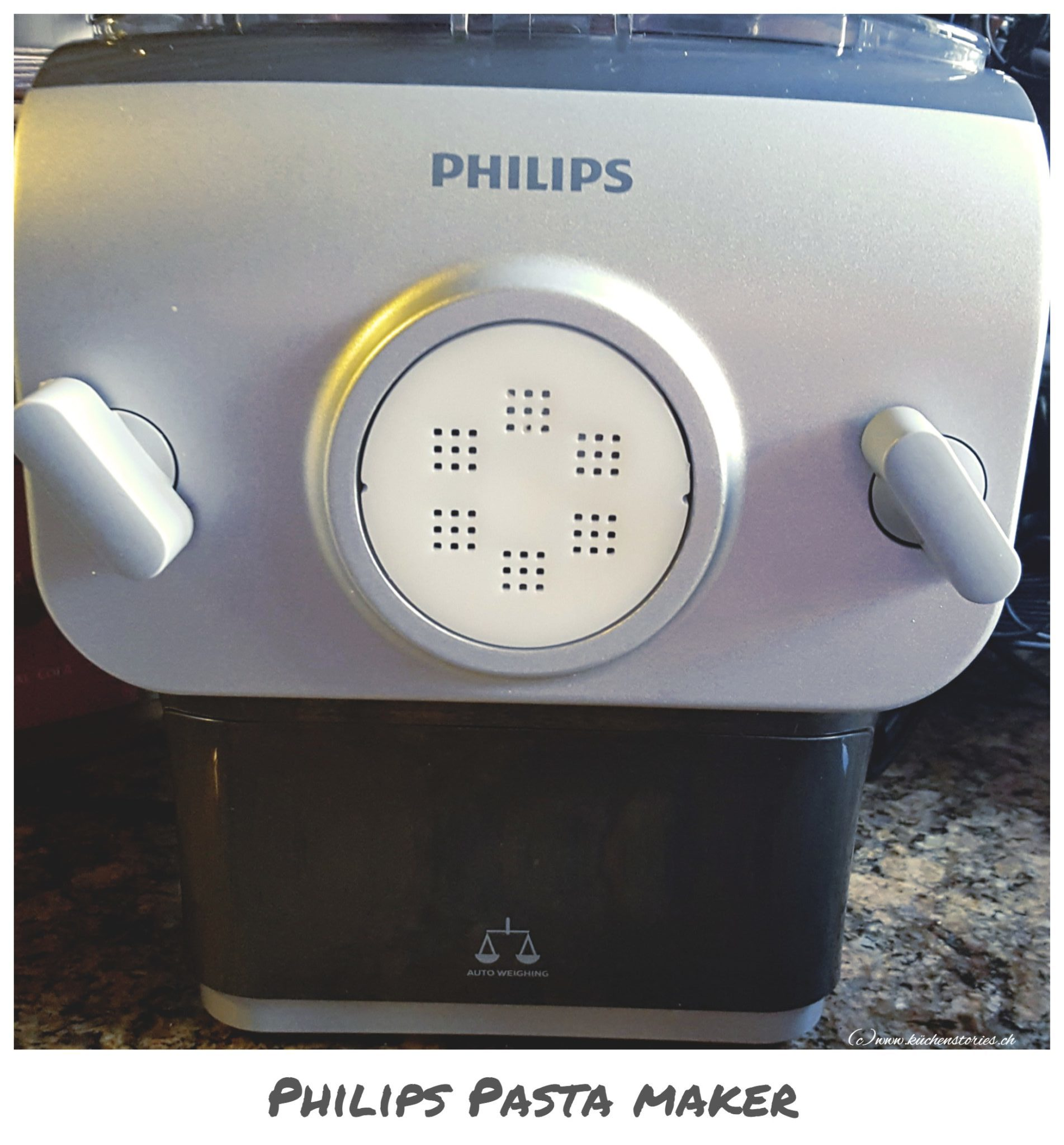 Pasta Maker von Philips