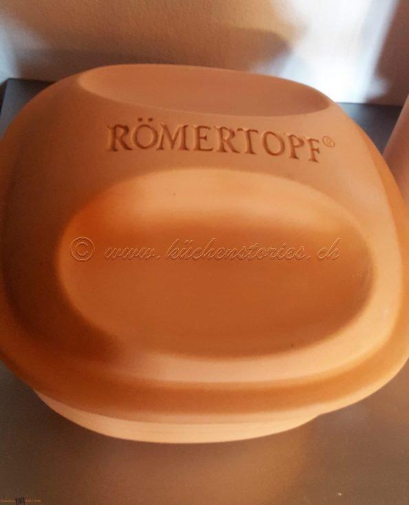 Der gute alte Römertopf®