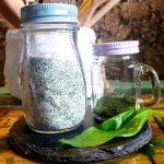 Kurkuma-Salz selber machen